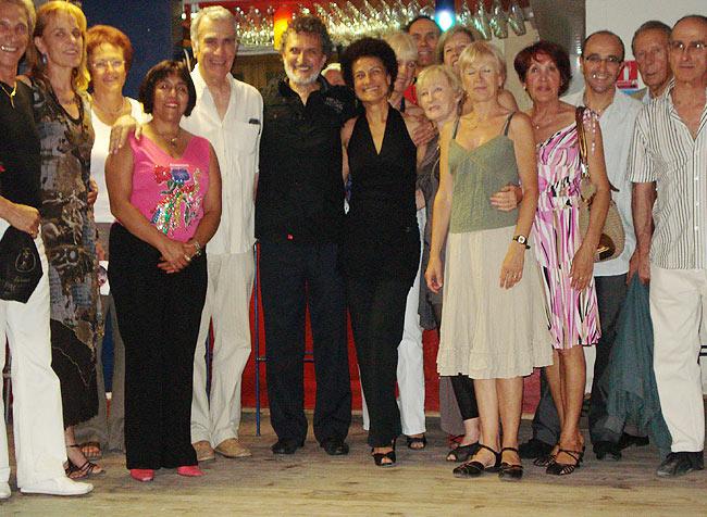 Clases de tango online dating 4